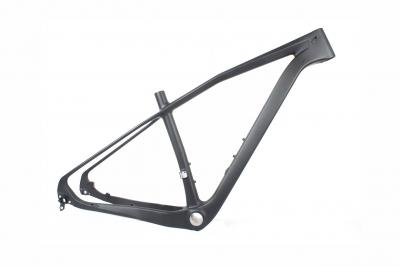 27.5ER INTERNAL CABLE HARDTAIL MTB FRAME AG196