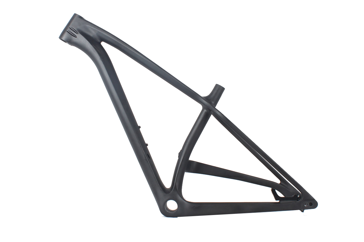 T700 CARBON FIBER MTB 650B+/ 29ER  MAX 3.0'' TIRE MOUNTAIN BIKE FRAME