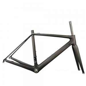 2016 FULL CARBON SUPER LIGHT ROAD FRAME AG178