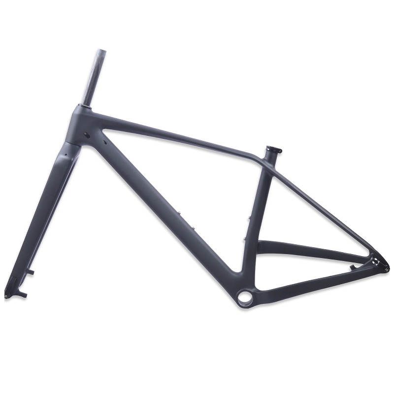 T700 FIBER 27.5ER PLUS MAX 3.0'' TIRE MOUNTAIN BIKE FRAME