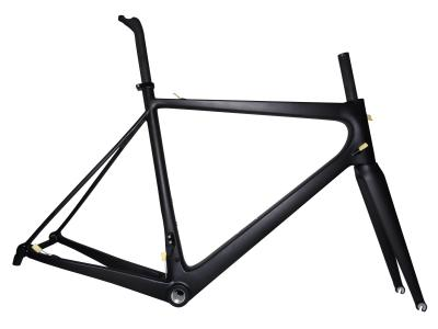 2016 NEW T800 SUPER LIGHT ROAD FRAME AG108