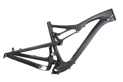 2016 T700 CARBON FIBER 27.5ER ALL MOUNTAIN BIKE FRAME