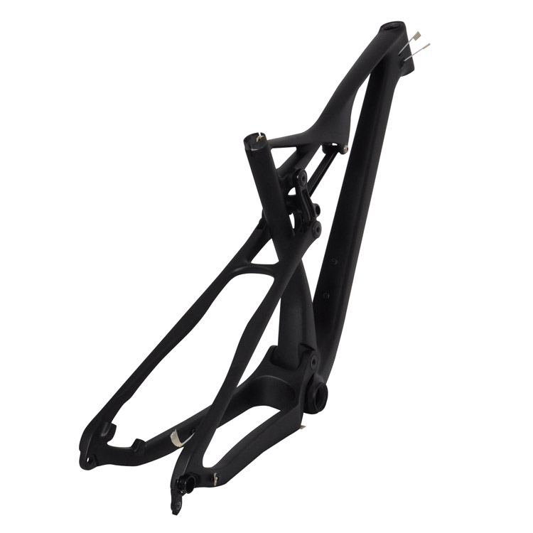CARBON FIBER 27.5ER BOOST FS BIKE FRAME AG396