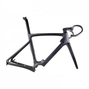 2019 CARBON ELECTRIC ROAD BIKE FRAMESET AG518