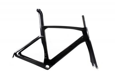 SUPER AERO TORAY T700 FULL CARBON ROAD BIKE FRAME AG158